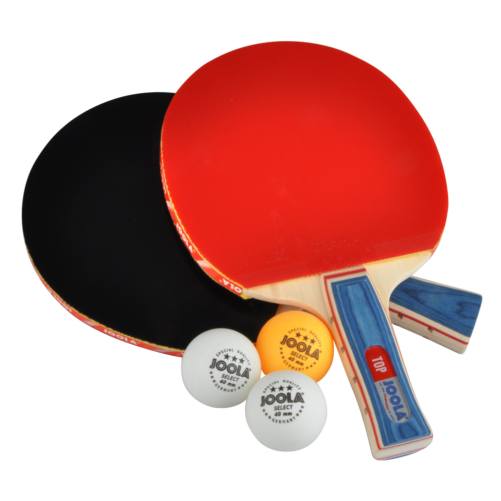 how to set up a table tennis table