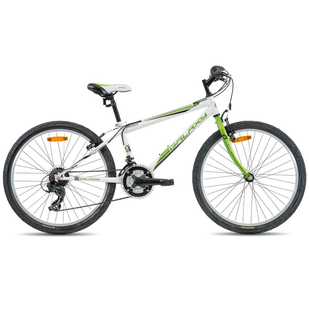 Junior Mountain Bike Galaxy Aries 24 2016 Insportline