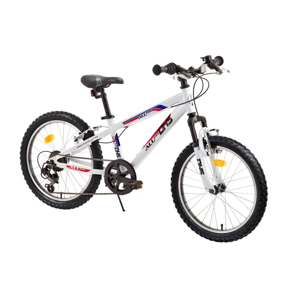 Children bike DHS Alu-Kids 2023 20