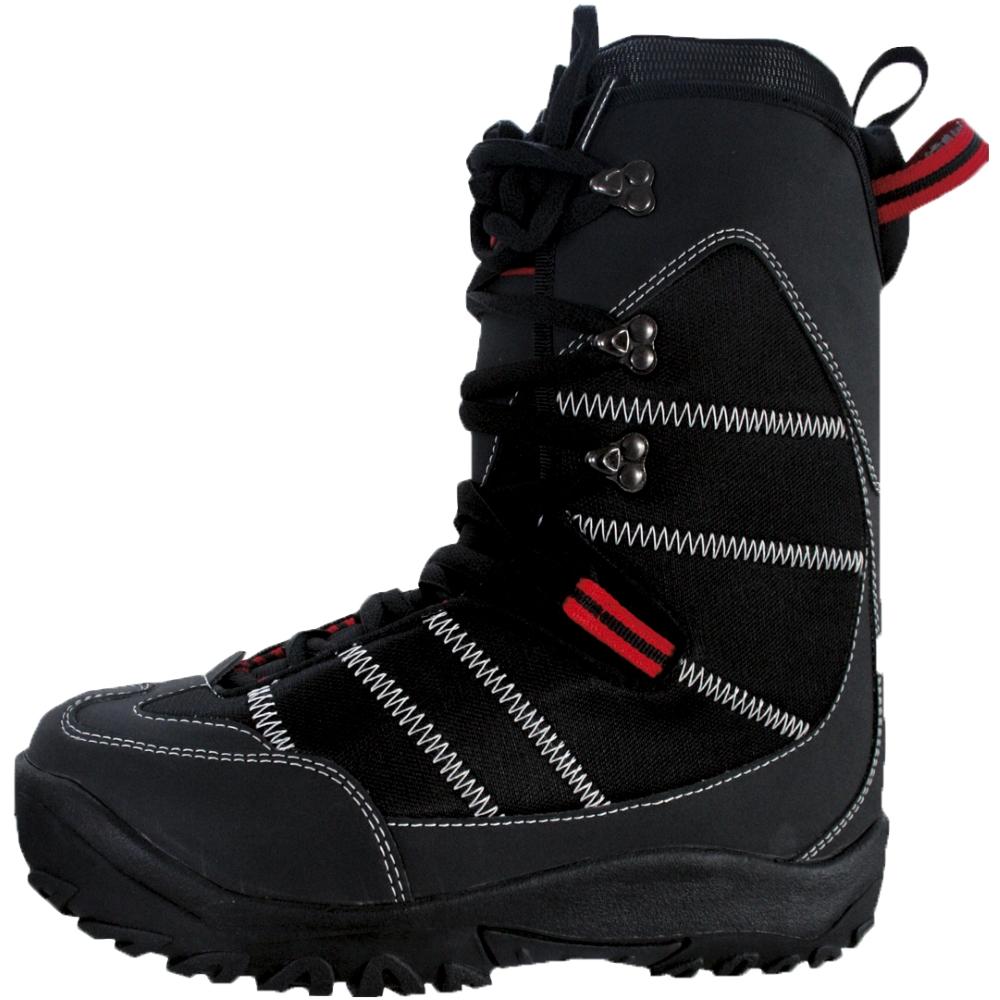 Snowboard Boots Spartan Ii Insportline
