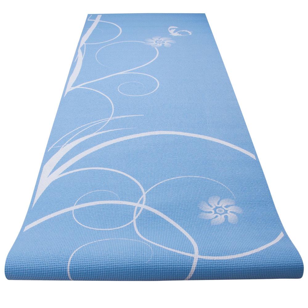 Aerobic Gym Mat Spartan Yoga 170x60x0,4 Cm