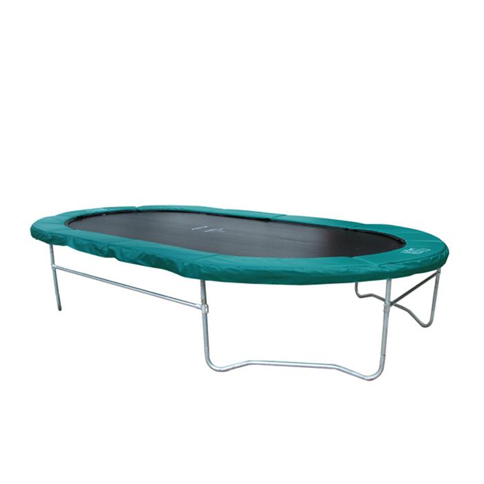 InSPORTline Oval Trampoline - 458 cm - inSPORTline