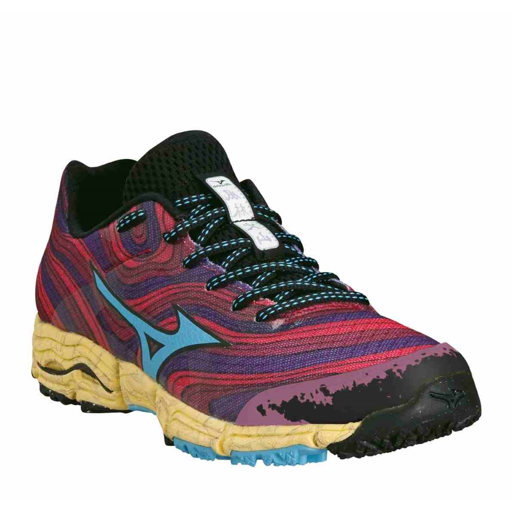 Wave Kazan Trail Running Shoes