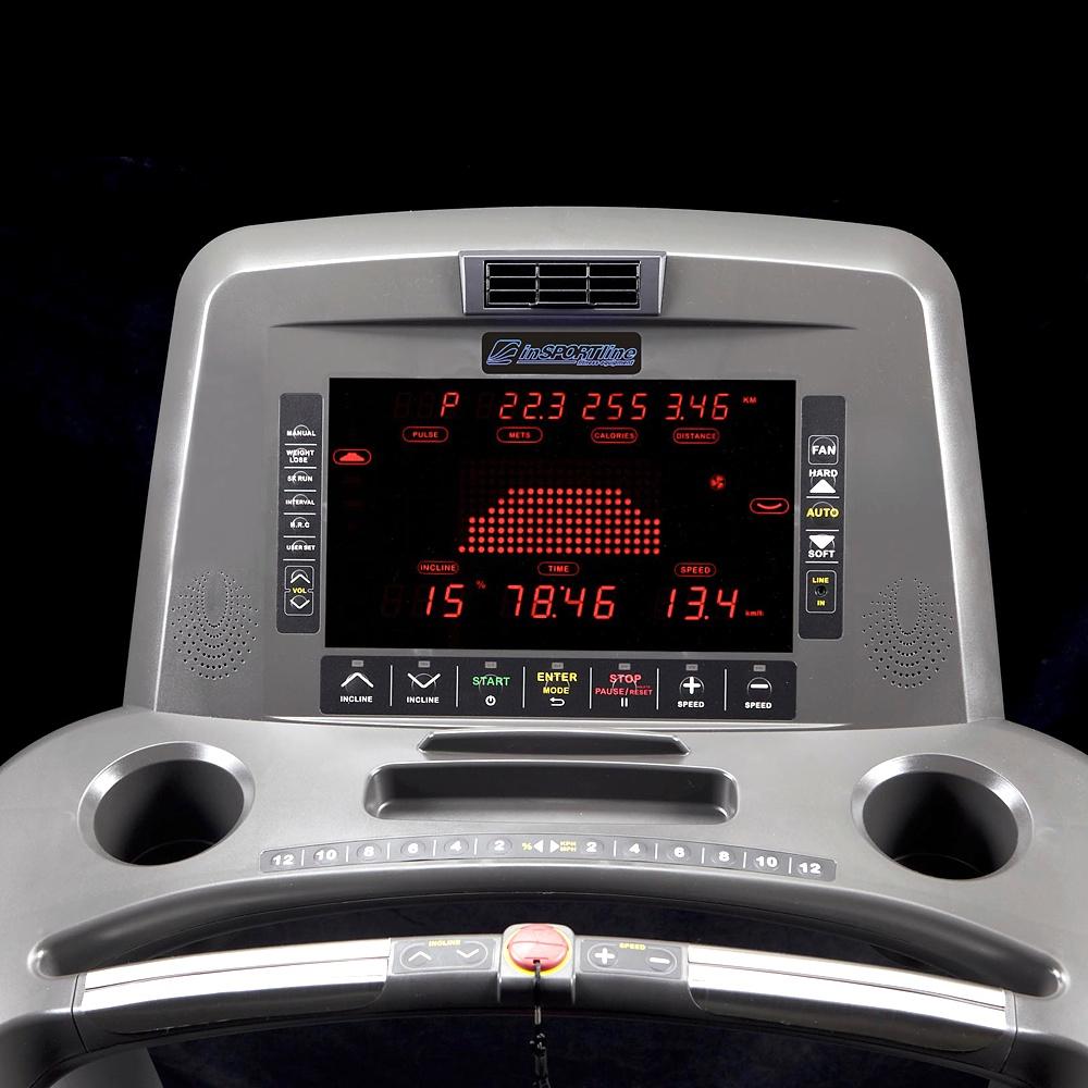 InSPORTline SEG-TA7720 Treadmill