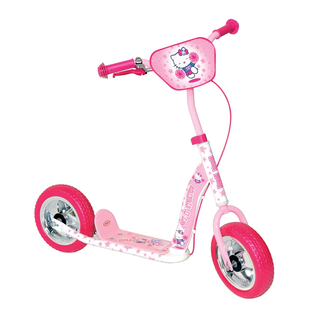 """Hello Kitty Scooter 10"""""""
