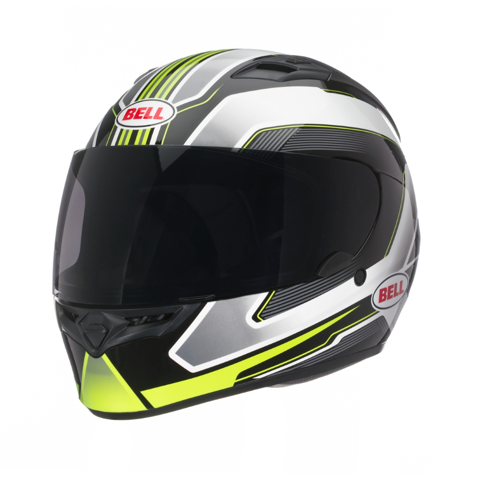 Bell Motorcycle Helmet >> Motorcycle Helmet Bell Qualifier Cam Special Offer