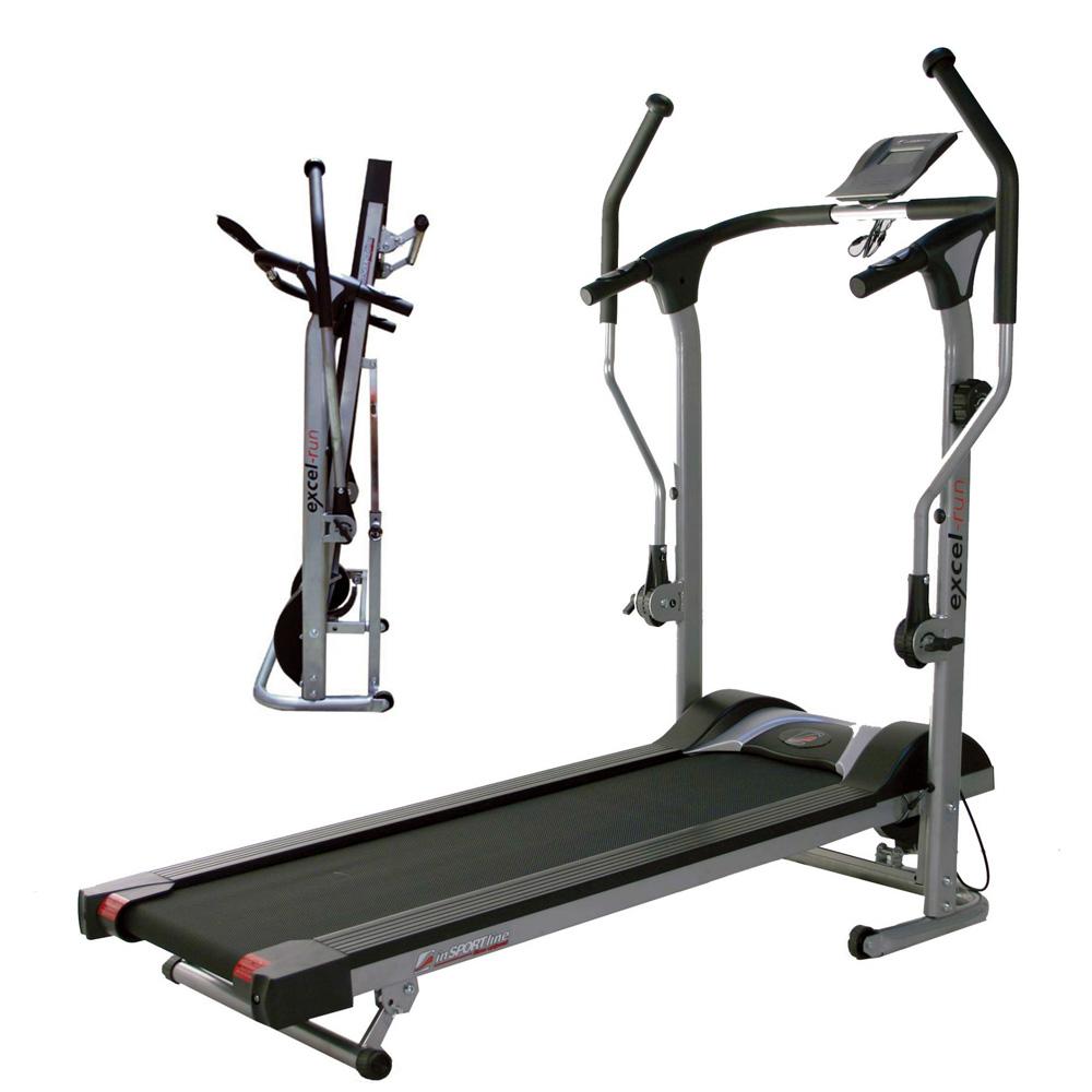 Magnetic Treadmill Insportline Excel Run Insportline