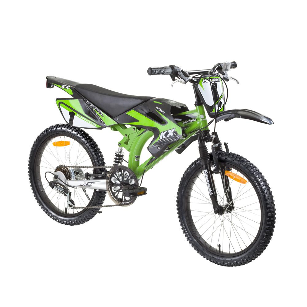 Kawasaki Warranty Registration