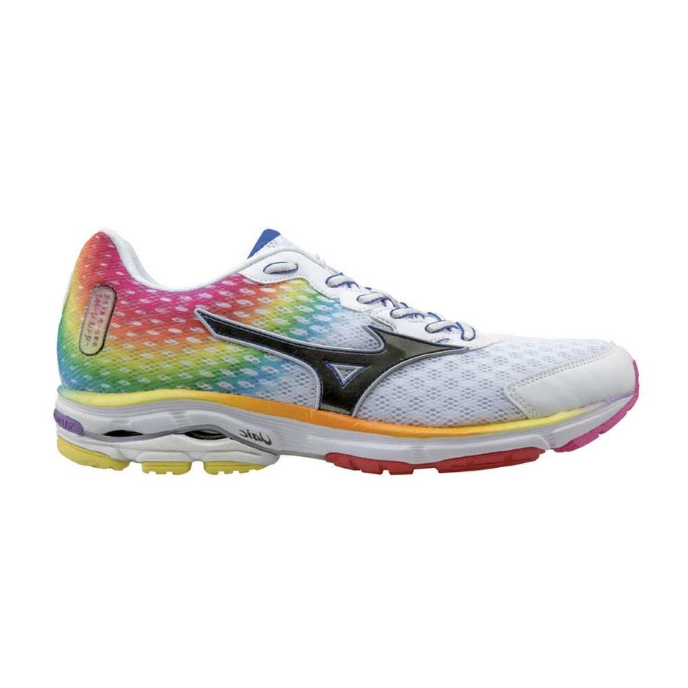 Men's Fitness Running Shoes Mizuno Wave Rider 18 Osaka
