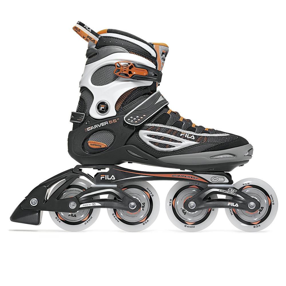 95496353d88 Fila Carver 55 inline skates