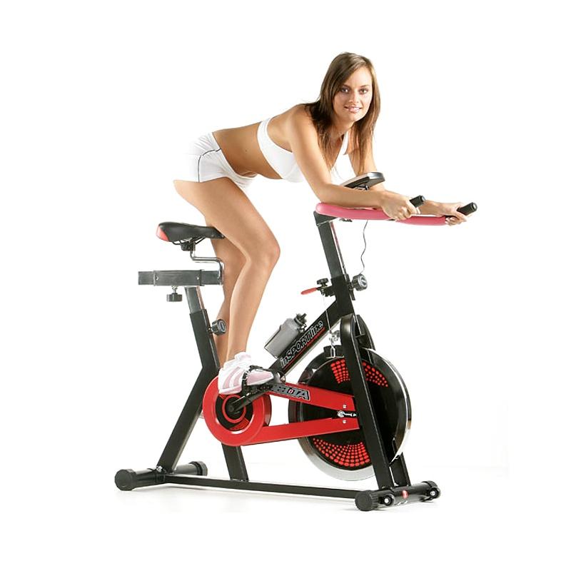Insportline delta indoor cycling bike insportline for Indoor cycle design