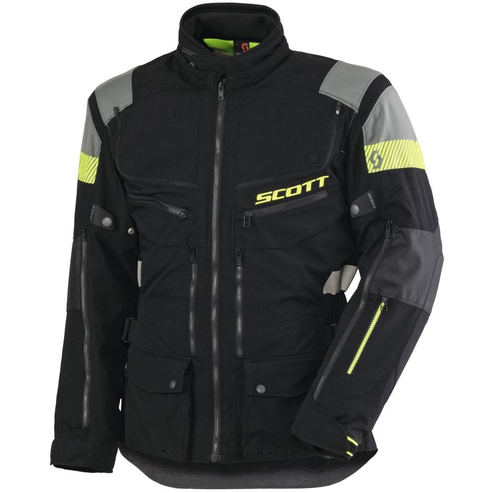 Moto Jacket Scott All Terrain Pro Dp Insportline
