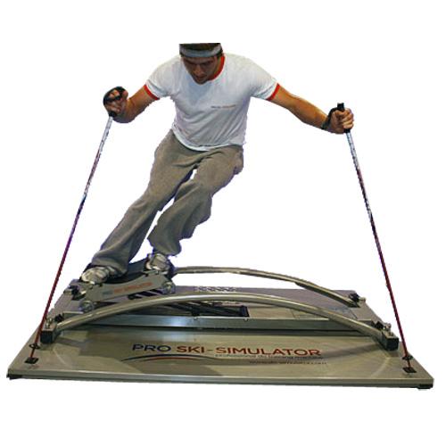 Ski Simulator Pro Ski Profesional Insportline