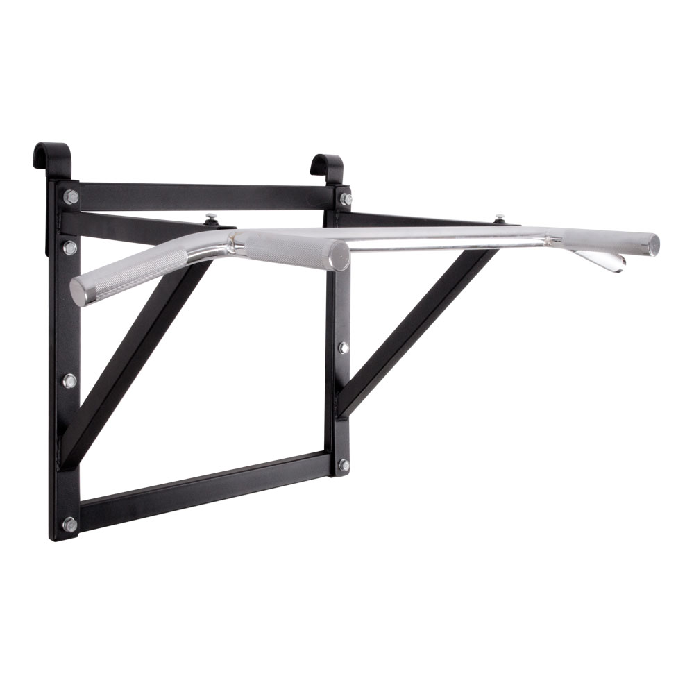 Chin Up Bar Crivit: Wall-Mounted Pull-Up Bar InSPORTline LCR-1115