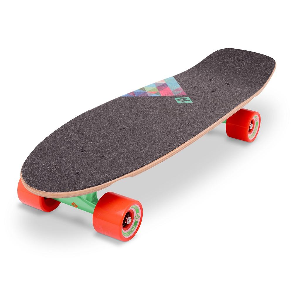 mini longboard street surfing rocky mountain 28 insportline. Black Bedroom Furniture Sets. Home Design Ideas