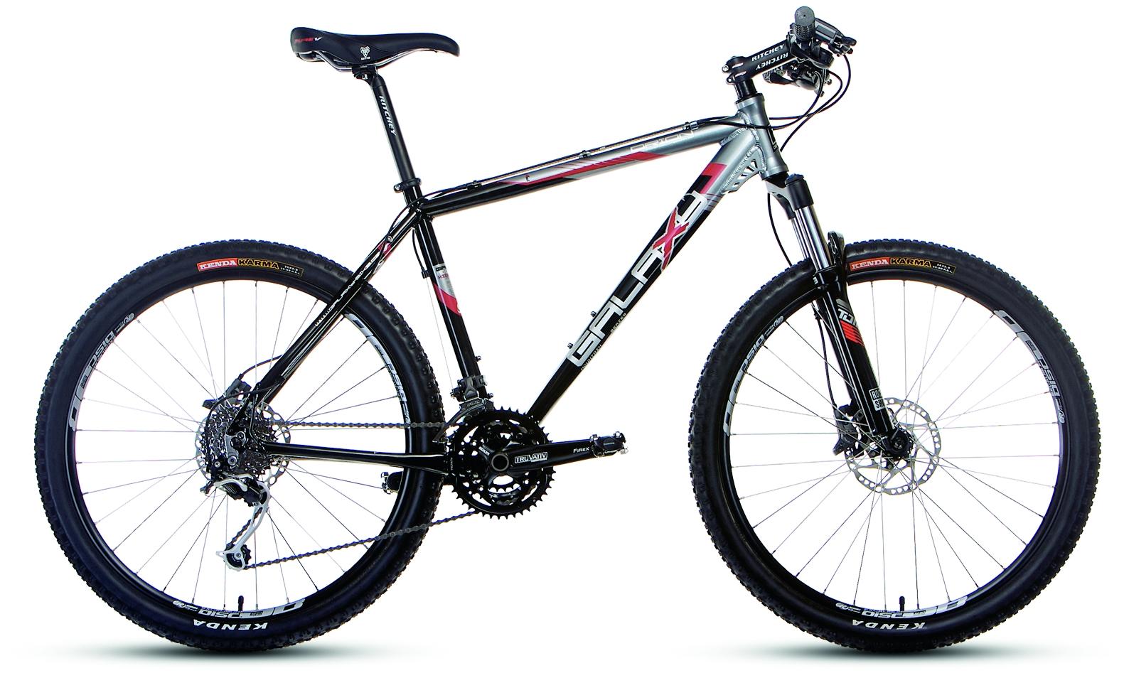 Mountain Bike Galaxy Orion Disc Shimano 2011 Insportline