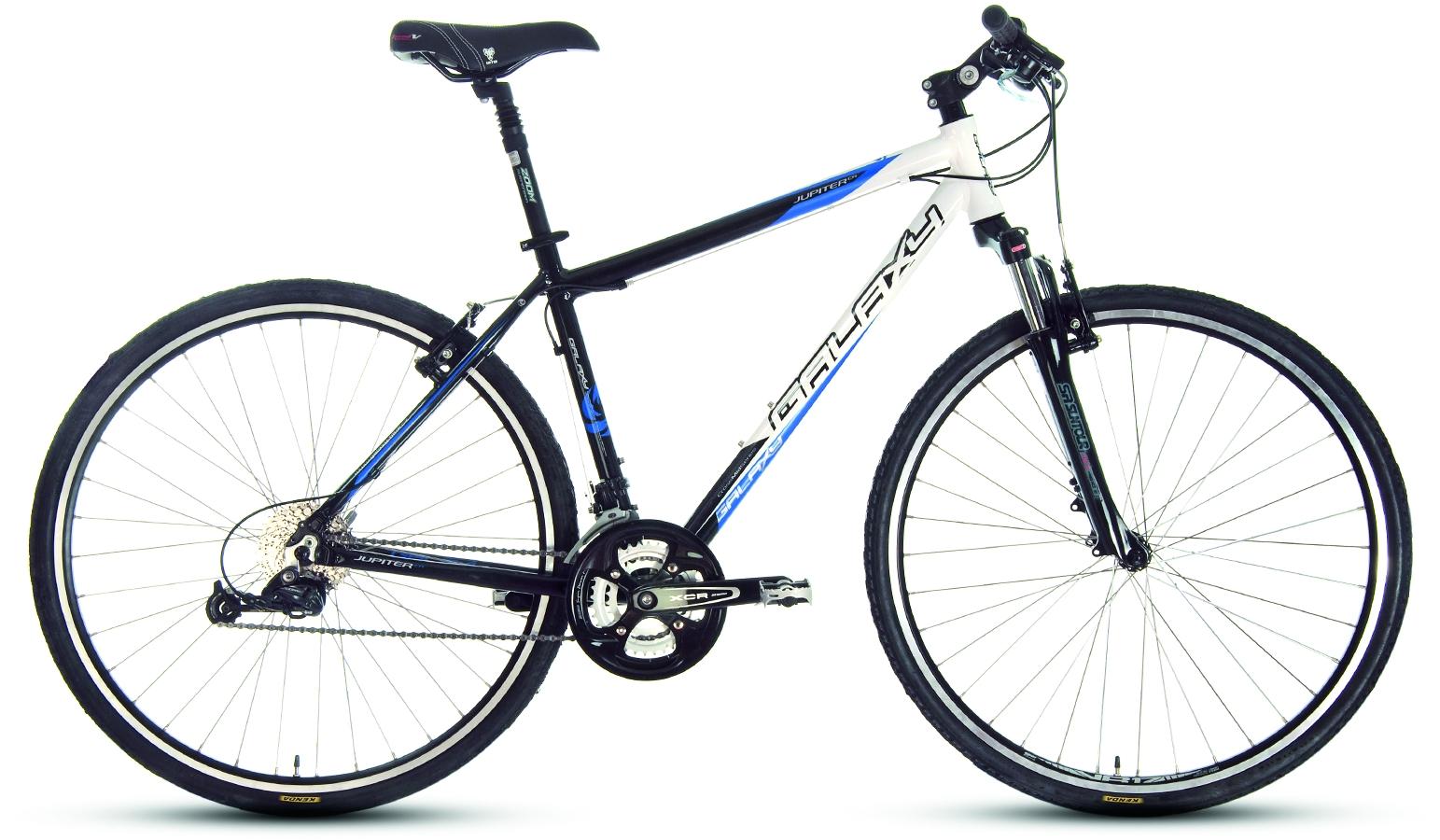 Electric Bicycles For Sale >> Cross bike GALAXY JUPITER CROSS 2011 - inSPORTline