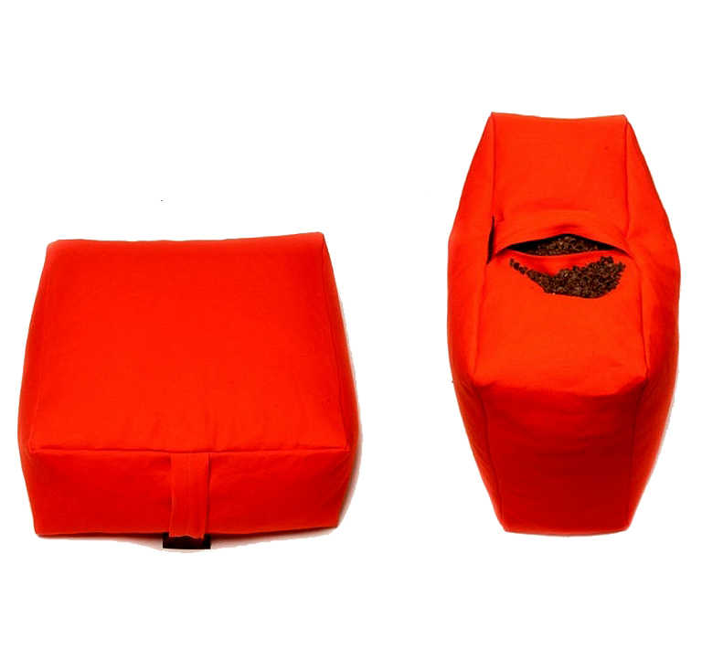 Meditation Cushion ZAFU Tofu Standard