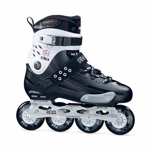 Tips Cara Membeli Inline Skate (Sepatu Roda) dan Jenis-Jenisnya Sesuai Fungsi/Kebutuhan - Rollerblade Kole%C4%8Dkov%C3%A9-brusle-Fila-Slalom-NRK-BX