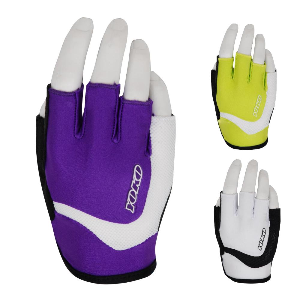 Yoko motorcycle gloves - Cycling Gloves Yoko Ghost Sf Lady