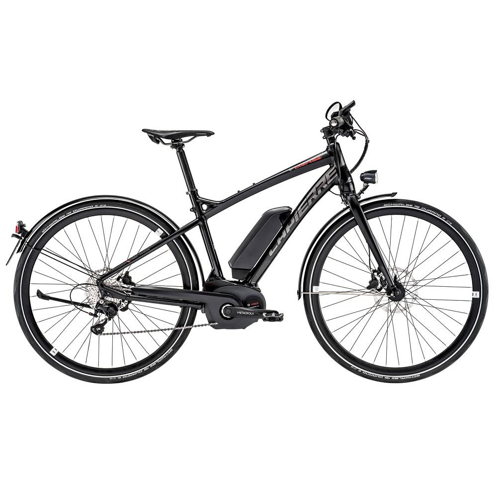 trekking e bike lapierre overvolt speed 28 insportline. Black Bedroom Furniture Sets. Home Design Ideas