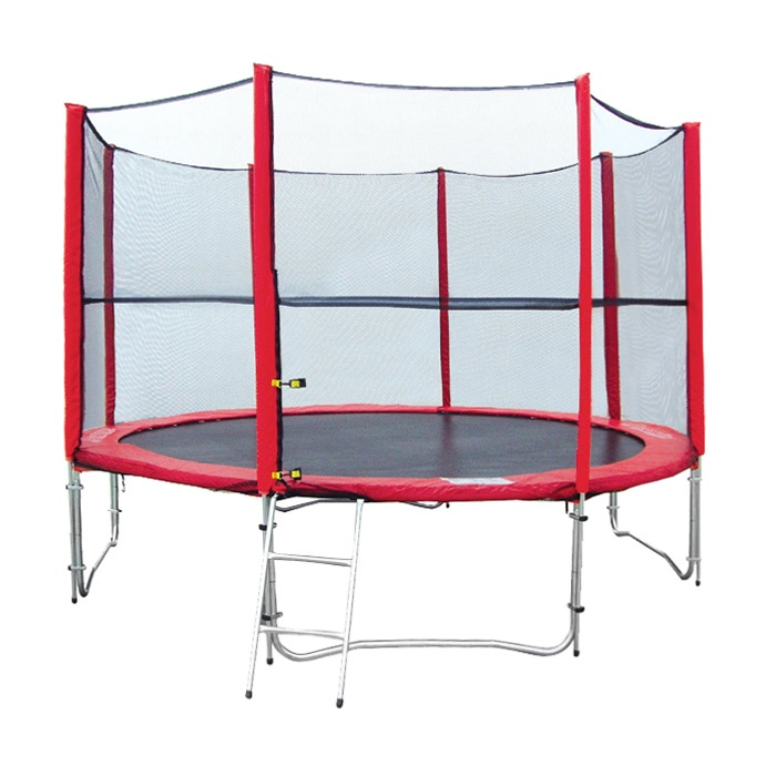insportline kangaroo 305 cm cm trampoline set insportline. Black Bedroom Furniture Sets. Home Design Ideas