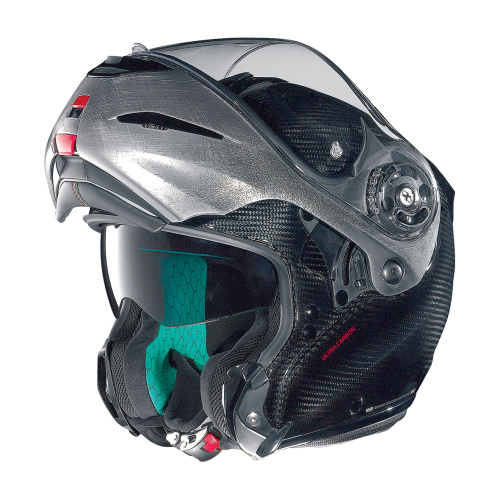 moto helmet x lite x 1003 ultra carbon dyad flat black insportline. Black Bedroom Furniture Sets. Home Design Ideas