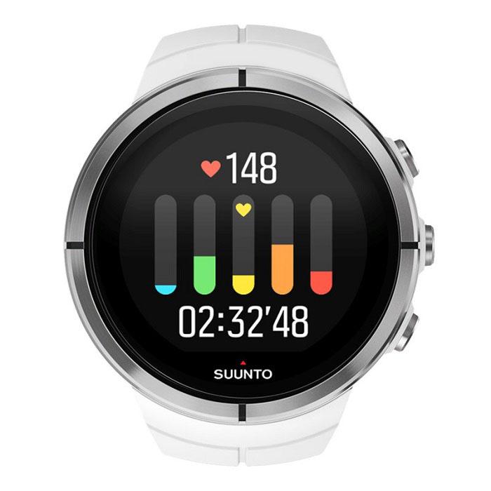 2a4fec5467f Sports Watch SUUNTO Spartan Ultra White HR. Innovative watch ...