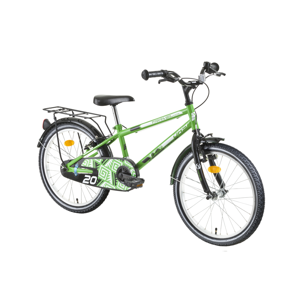 Dunlop single speed bike