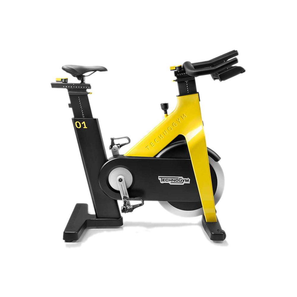 spinning bike technogym group cycle connect insportline. Black Bedroom Furniture Sets. Home Design Ideas