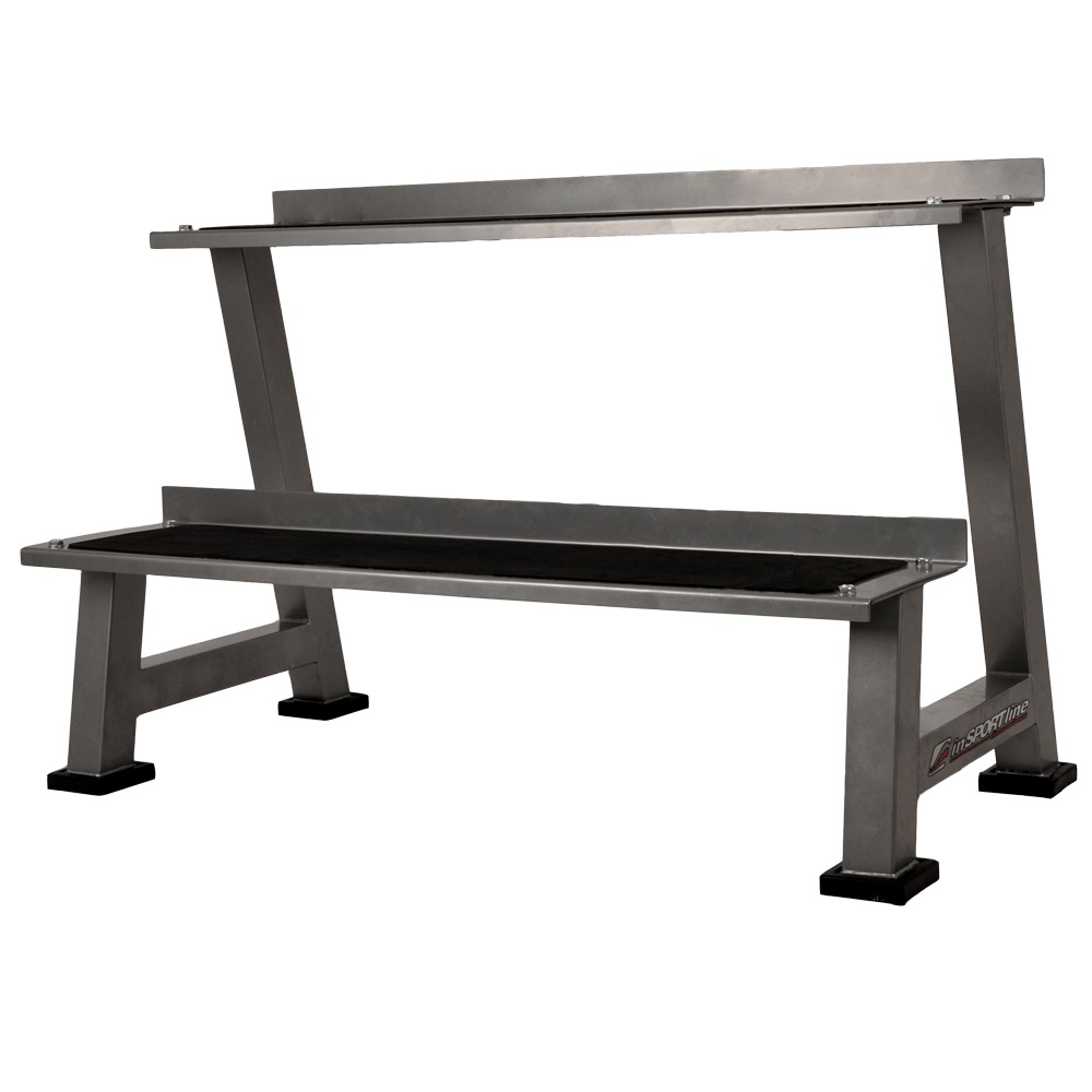 dumbbell rack for vin bells insportline insportline. Black Bedroom Furniture Sets. Home Design Ideas