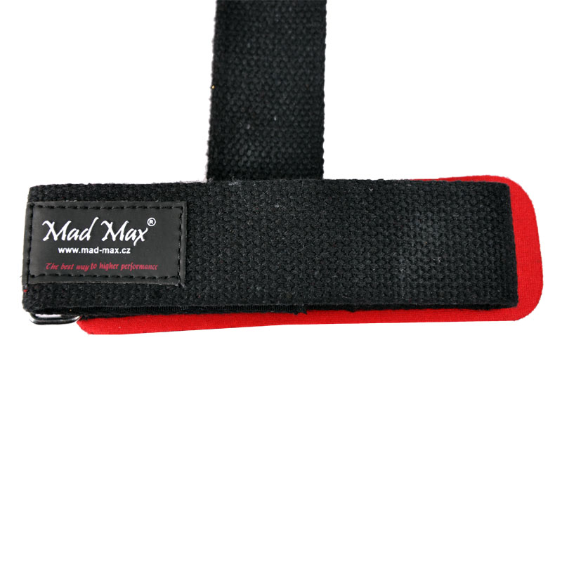 e9ee8868852e4 Power wrist straps with PIN Mad Max - inSPORTline
