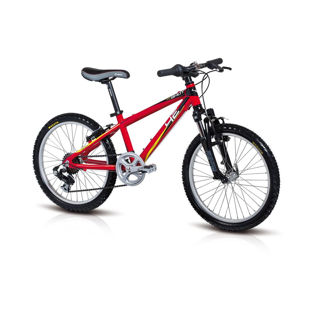 Kids Mountain Bike 4ever Kid Shot Insportline