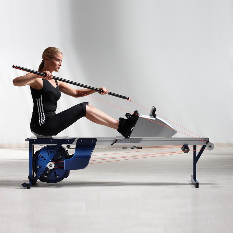 machine paddle