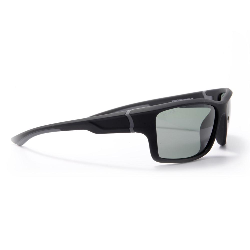 a035a93cd0 Polarized Sunglasses Bliz B Dixon - Black-Green - inSPORTline