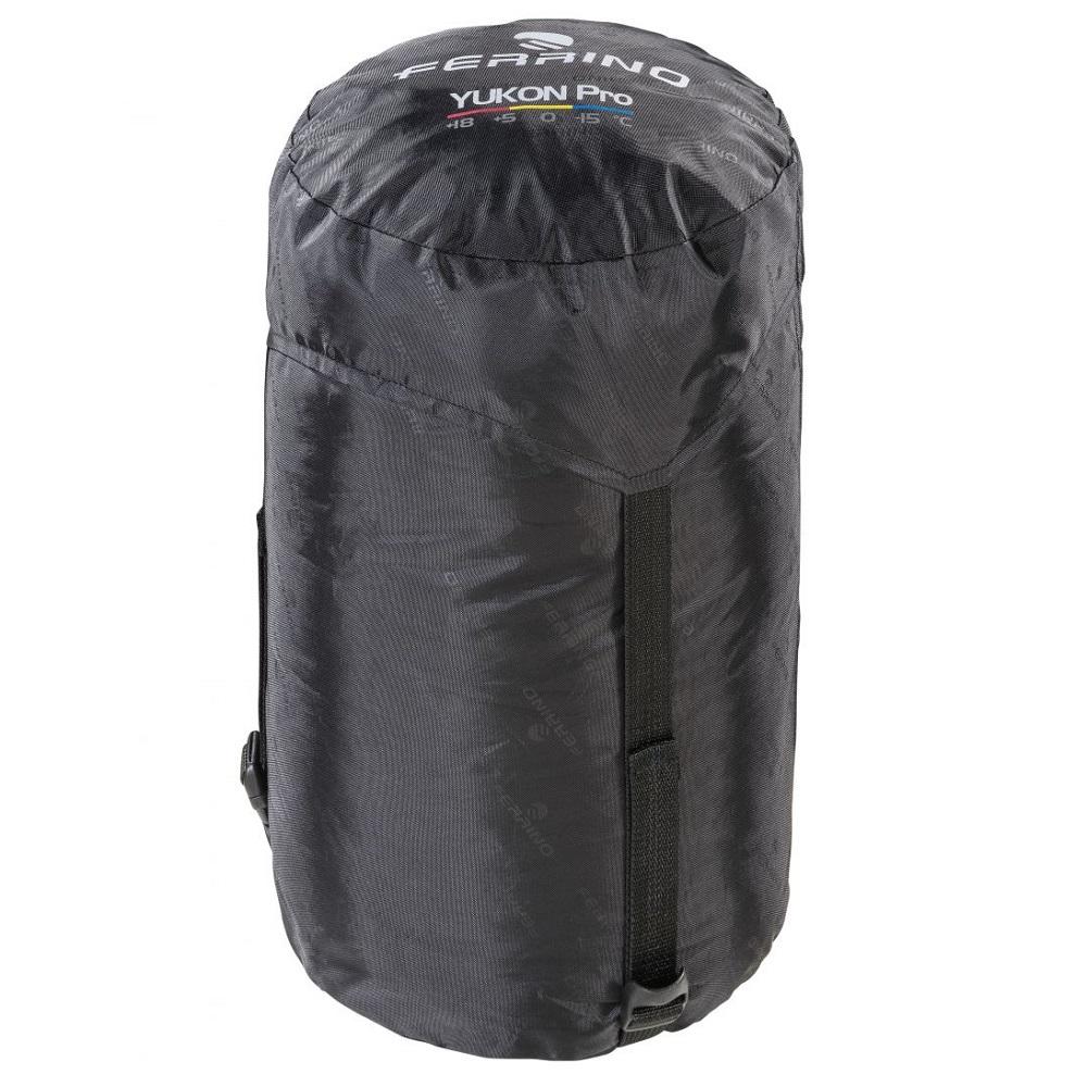 Sleeping Bag Ferrino Yukon Lady New Large