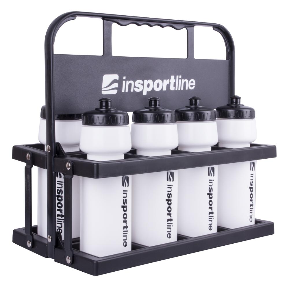 8 Sports Bottle Carrier inSPORTline BC08 - inSPORTline