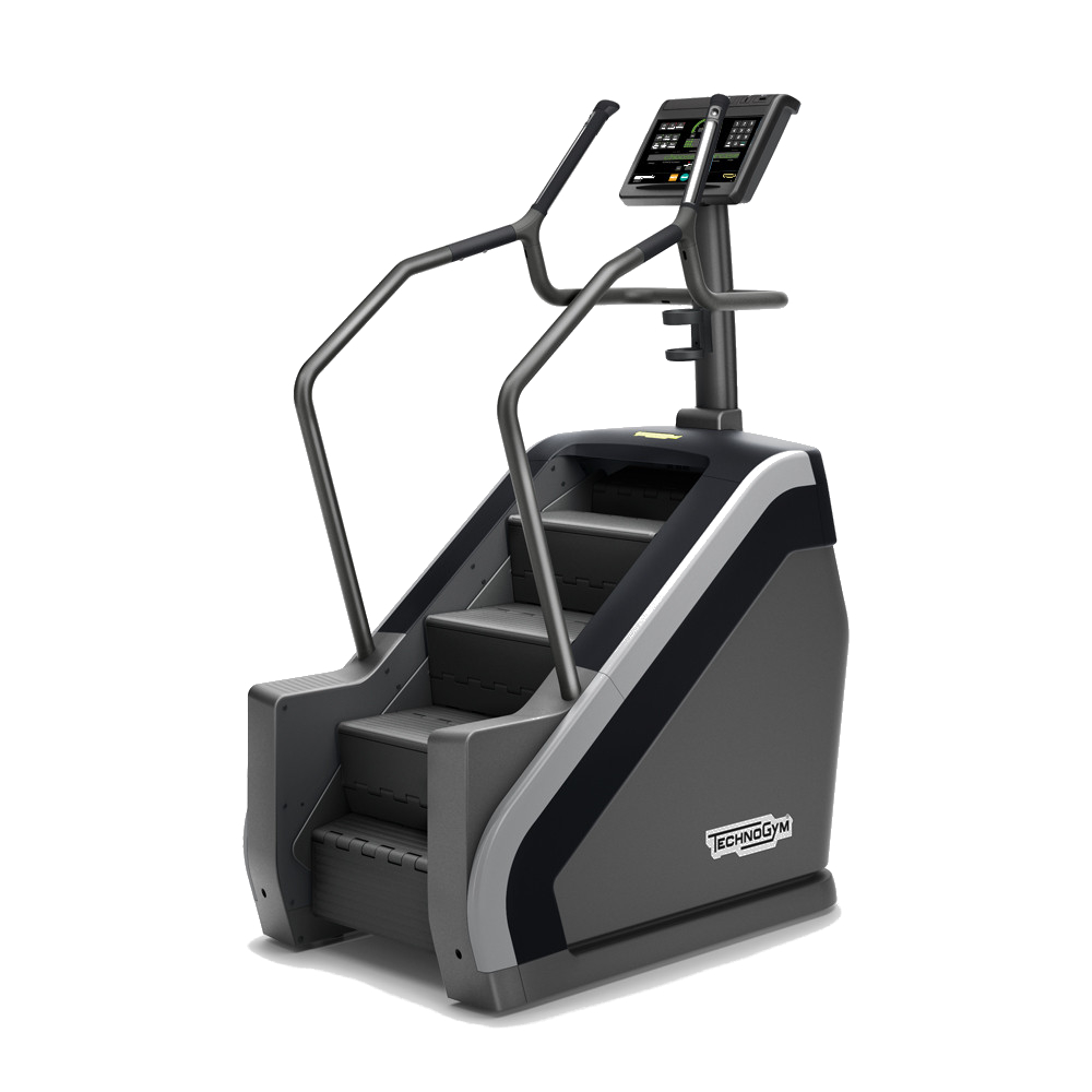 Fitness Stairs Technogym Excite Climb Advanced Led