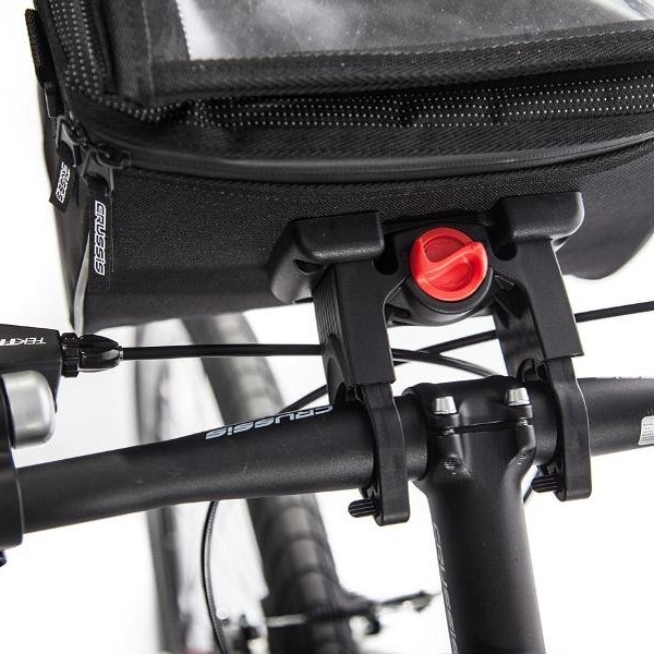 Handlebar Bag With Map Holder Crussis