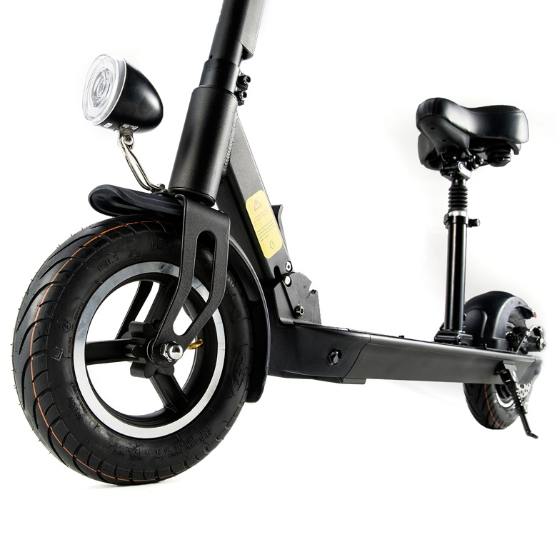Removable Seat Joyor for X1 and X5S Scooters