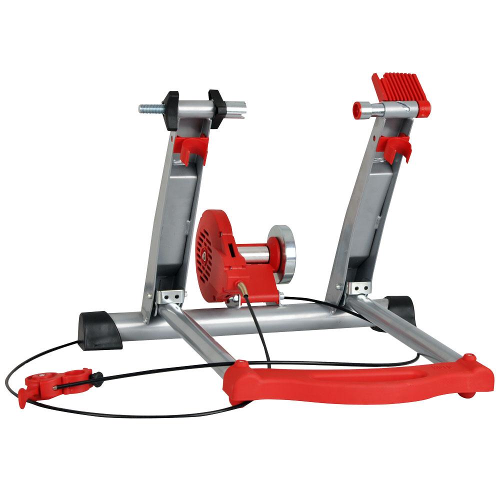 indoor bike trainer roto mistral insportline. Black Bedroom Furniture Sets. Home Design Ideas