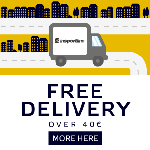 Free Delivery for Every Order over 40 €