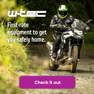 W-TEC Moto: first-rate moto clothing and accessories for your safe return home!