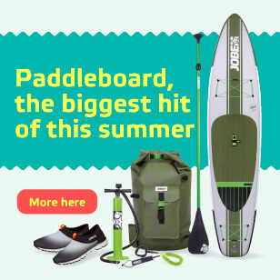 Paddleboards - The Biggest Hit of This Summer!