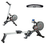 Rowing Machine inSPORTline Rivu