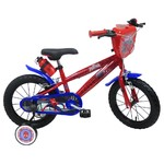 "Children's Bike Spiderman 2244 14"" – 2018"