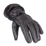 Women's Leather Gloves W-TEC Stolfa NF-4205