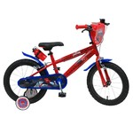 "Children's Bike Spiderman 2416 16"" – 2018"