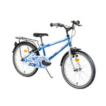 "Children's Bike DHS Travel 2003 20"" – 2016"