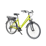 Urban E-Bike Devron 26122 – 2018